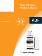 Analytical SFC System Service Manual