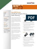 1064_Rex 6000 Series Bearings_Product Sheet.pdf