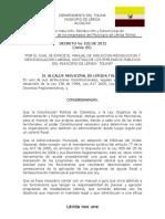 Manual de Induccion Reinduccion y Desvinculacion Laboral Lerida Tol