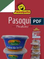Pasoquita Booklet