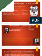 Diapositivas de la historia de la Psicología Organizacional.pptx