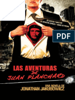 Las Aventuras de Juan Planchard
