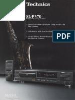Technics SL-P370