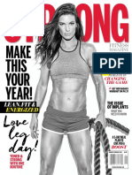 1. Strong Fitness - January-February 2016 AvxHome.in