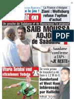 Edition du 09/07/2010