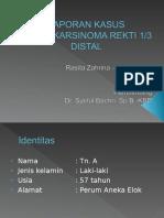 LAPORAN KASUS Dr. Ipul - Rasita.ppt