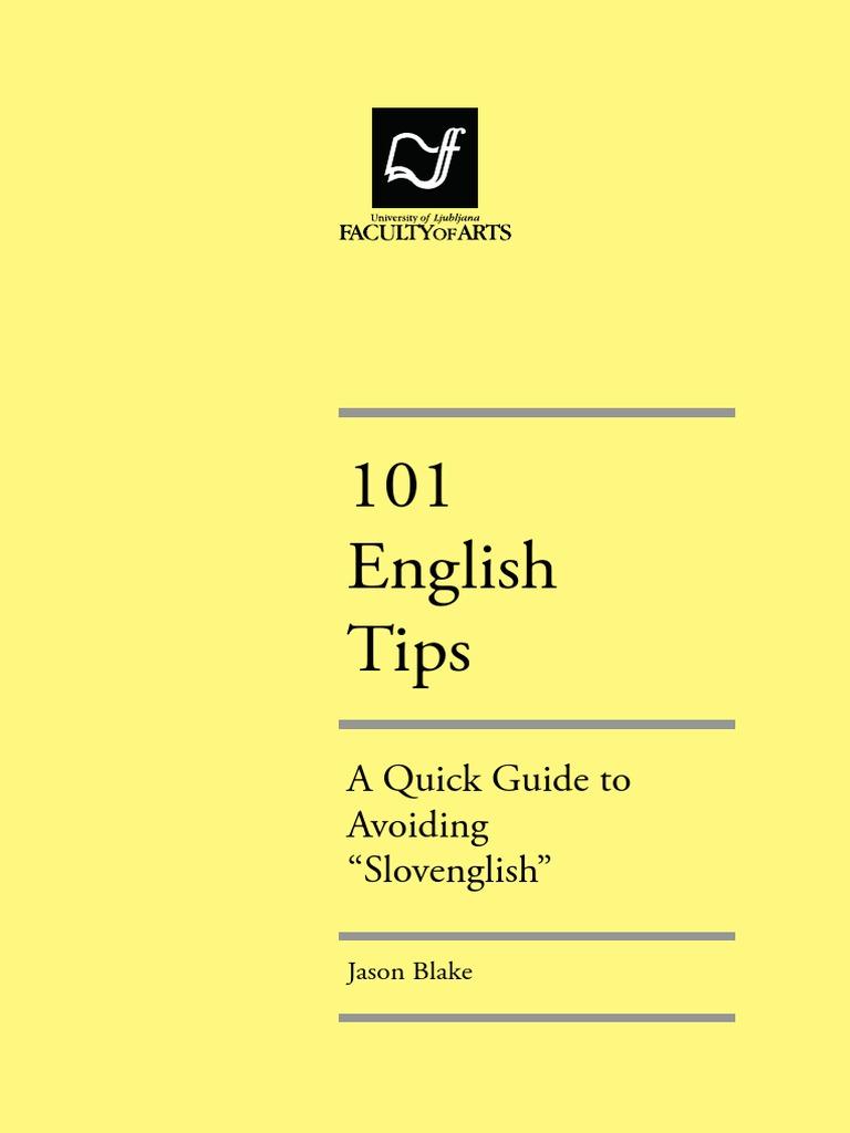 english 101 final essay