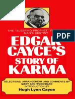 Edgar Cayce's Story Of Karma.pdf