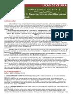 Lição 01_Características dos Discípulos de Jesus.docx