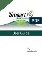 Smaart v8 User Guide