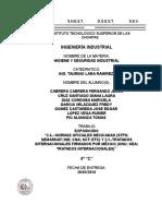Entregable Higiene y Seguridad Industrial 2.4 y 2.5
