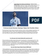 Performa Karim Benzema Mendapat Pujian Dari Zinedine Zidane