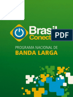 Documento Base Do Programa Nacional de Banda Larga