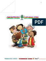 2. Worksheet - Countries and Nationalities.pdf