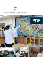 Catalogo Ankara University
