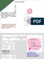 analisis de parametros concentrados
