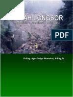 Buku Tanah Longsor