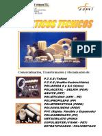 Catalogo Plasticos Tecnicos