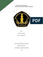 Akuntansi Keuangan Dan Standar Akuntansi-1