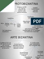 Arte Protobizantina
