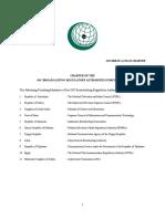 Ibraf Charter 2014 Version