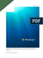 Apostila Completa Do Windows 7 Avançado