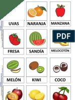 Global Frutas
