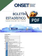 Boletin 18-2015
