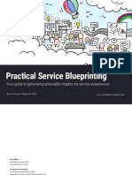 Practical Service Blue Printing Guide