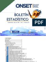 Boletin 19-2015