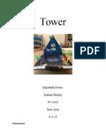 towerpaper