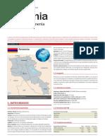 Armenia Ficha Pais