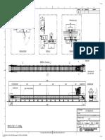 Slat Conveyor for Engine Sub-Assembling Line