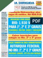 Folha Dirigida 21-02-17
