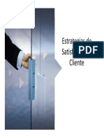 UTE Estrategias de Satisfacción Al Cliente Ago 2015