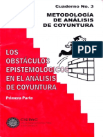 Metodología de Análisis de Coyuntura [Cuad. No. 03].pdf