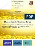 Glomerulonefritis-secundarias