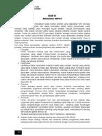 15. BAB IX Analisis SWOT-Revisi