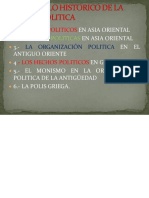 Desarrollo Historico de La Ciencia Politica (1)