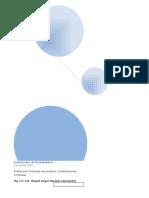 Distribuciones Importantes Con Excel