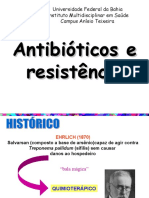 6.Antibioticos e mecanismos de resistencia Jessica.ppt