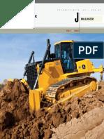 Catálogo Tractor Jhon Deere