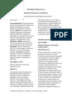 Practica 1 Informe Final Quimica General