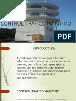 Control Trafico Maritimo