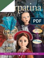 Capatina Dolls