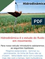 2. Hidrodinamica