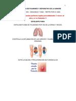 Para Limpieza de Pulmones y Depurativo de La Sangre