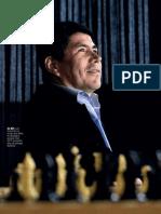 Julio Ernesto Granda. Jugada Maestra
