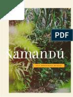 Namandu Retreat Program