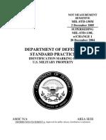 Military Standard mil-std-130m.pdf